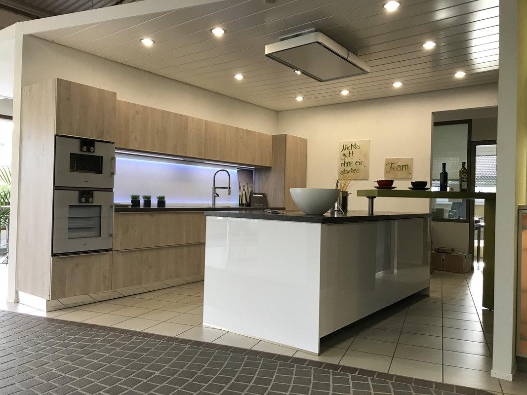 Küchenausstellung von RUF Küchenhaus