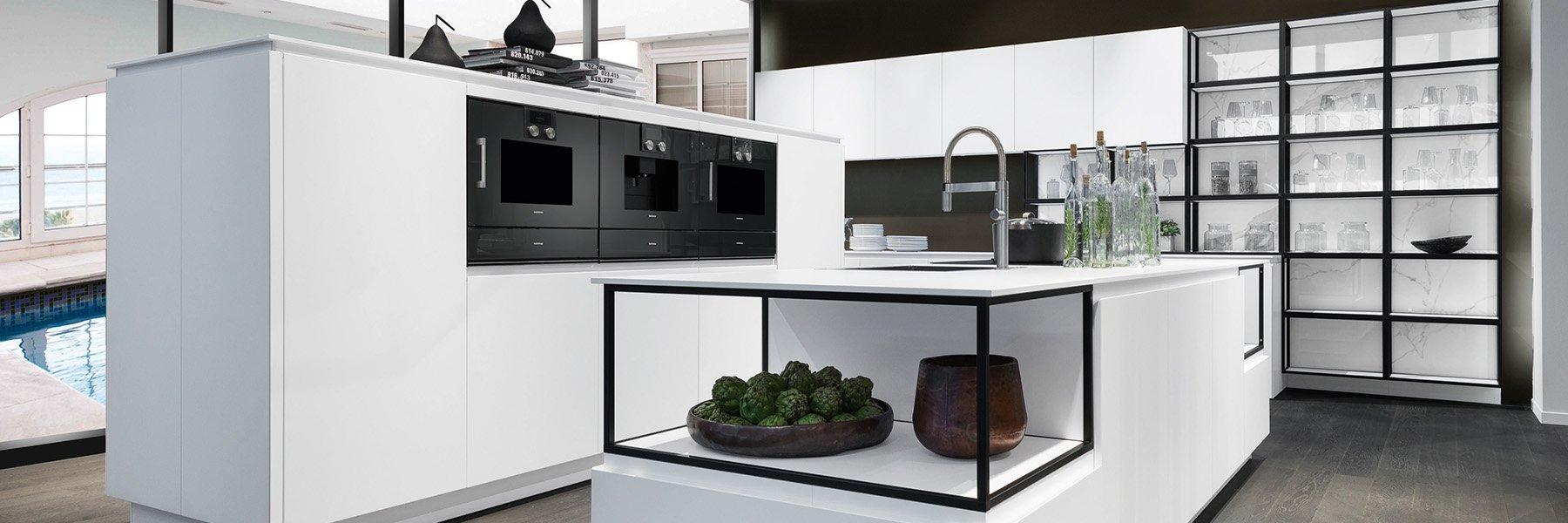 Küchenhaus Ruf Reutlingen - Küchen und Küchenstudio mit Schreinerei